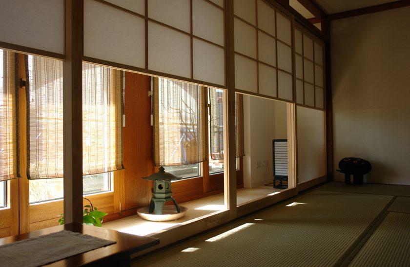 Yukimi-Shoji's