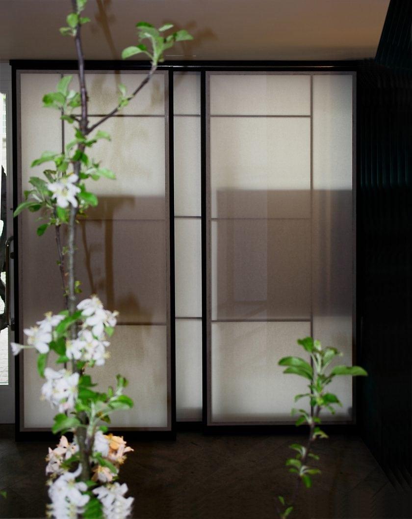 Shoji – in Ladenbau- und Gestaltung