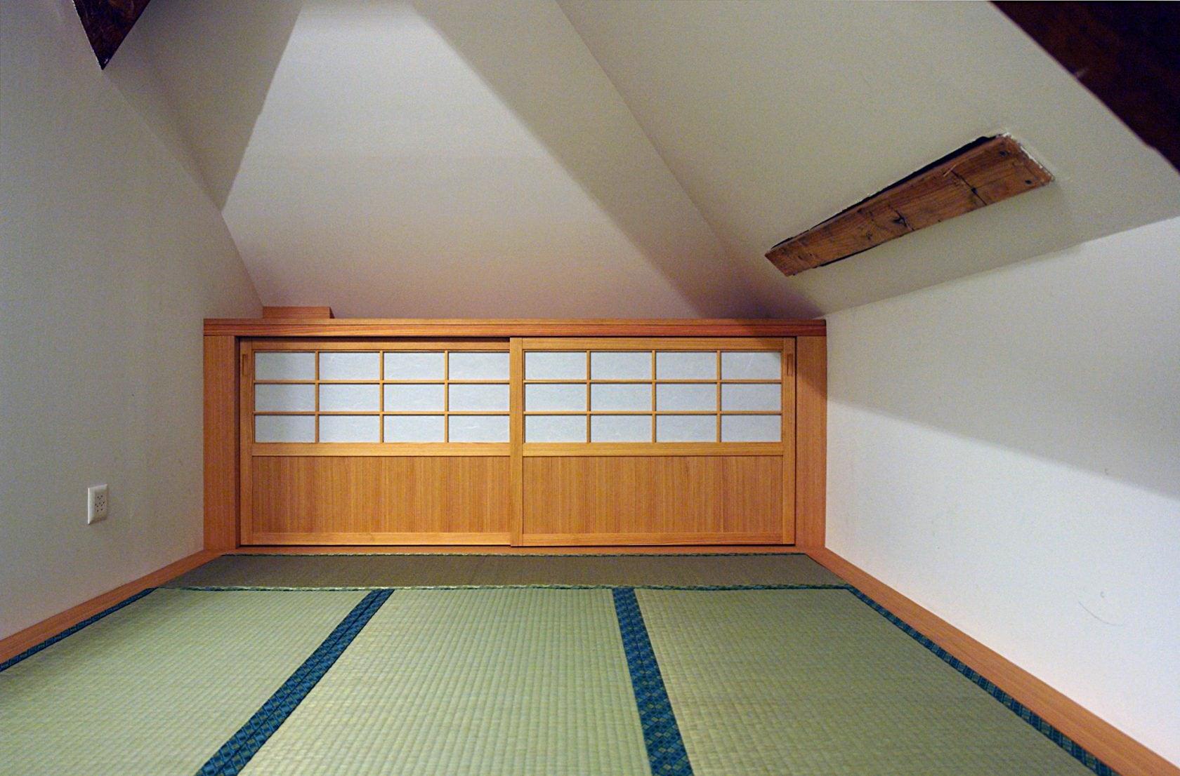 Tatami Shoji Zimmer Hwa