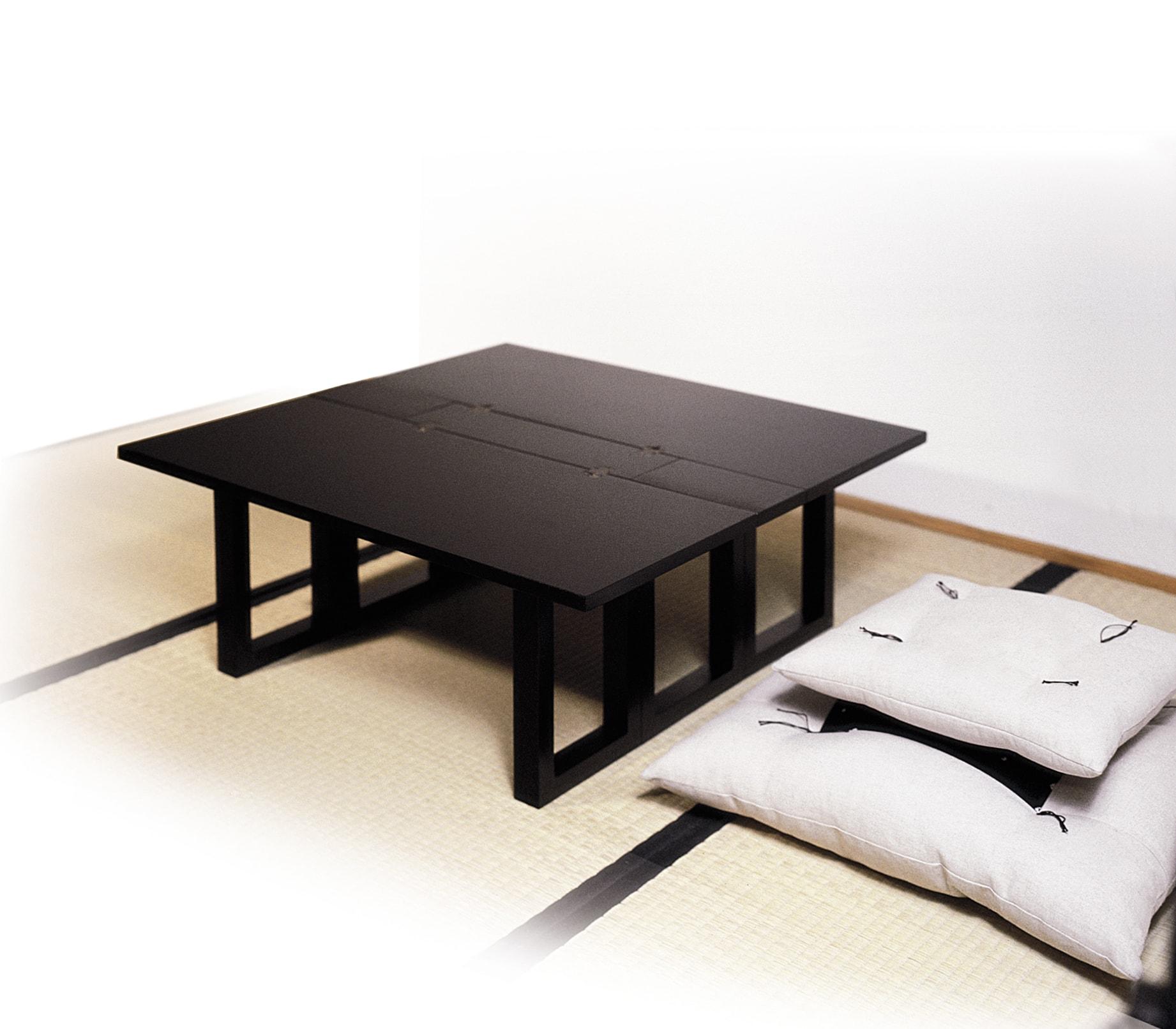 Tatami-Tisch
