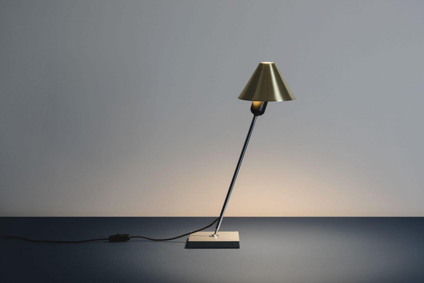 Gira Table Lamps Santacole0