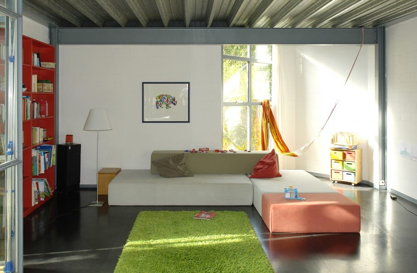 cit – modulares Sofa