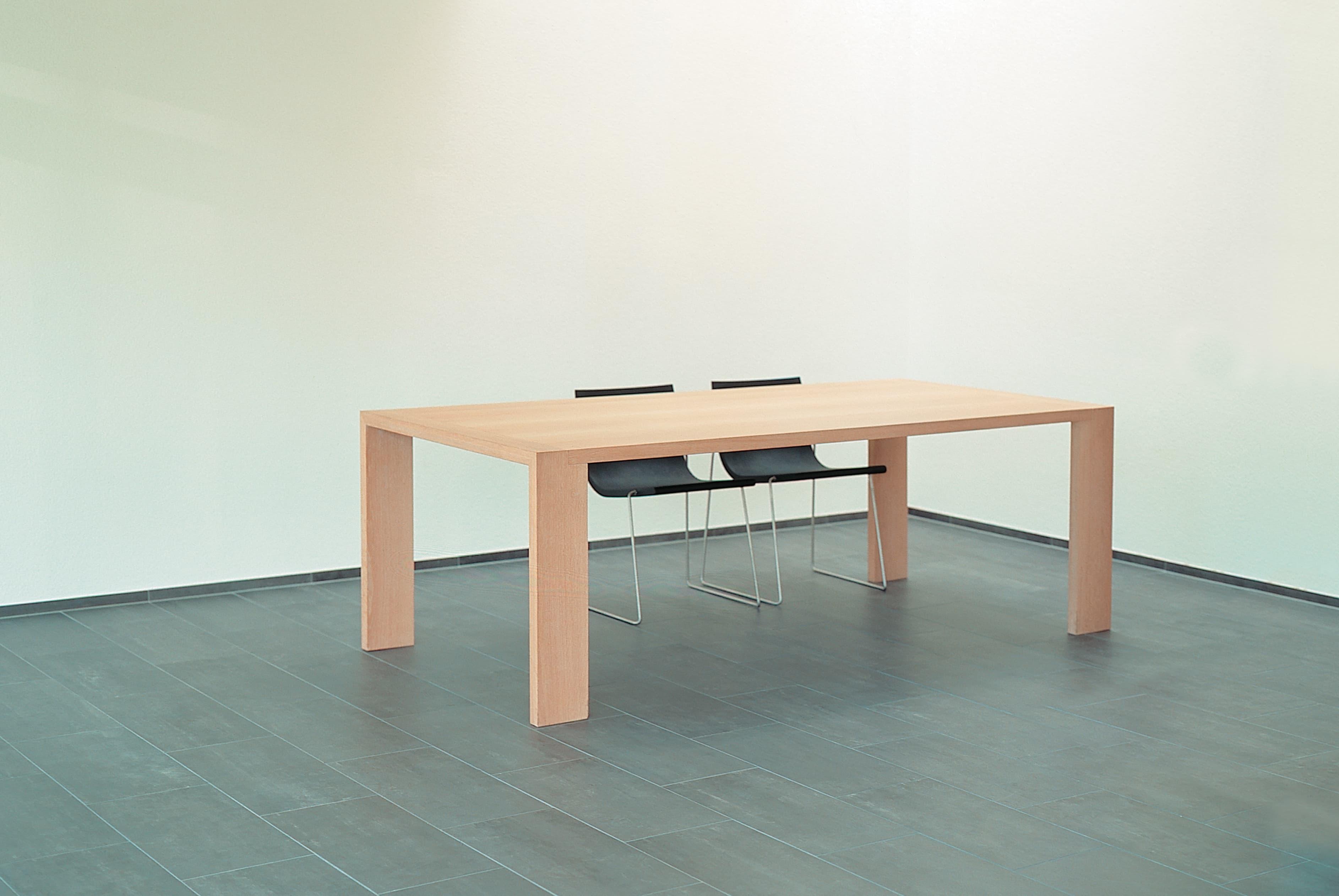Tisch Format